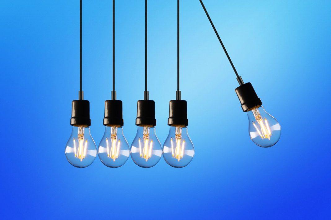 illustration consommation électricité