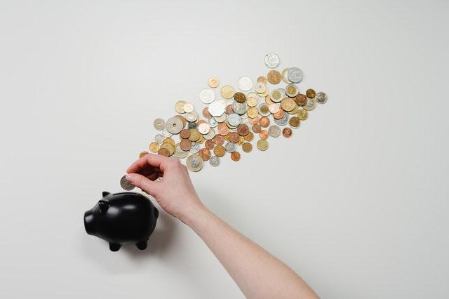 argent à mettre de côté chaque mois