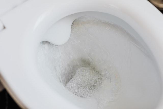économiser l'eau des wc